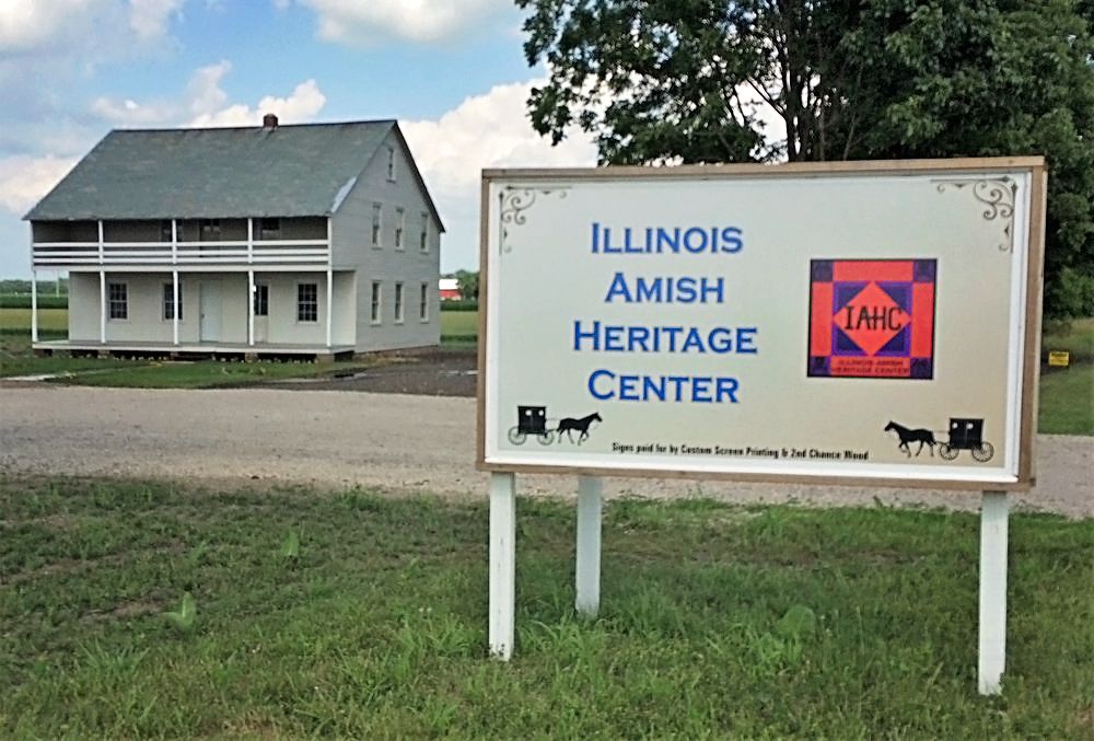 Amish Heritage